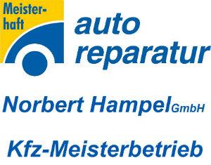 Norbert Hampel GmbH Logo